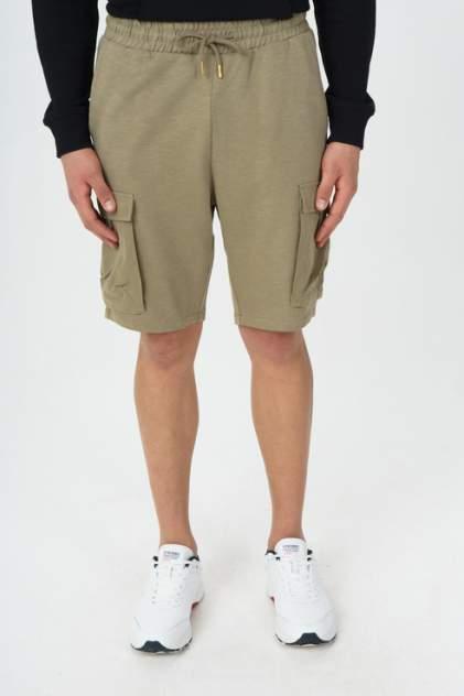 Повседневные шорты мужские ONLY & SONS 22019126 хаки 50 RU