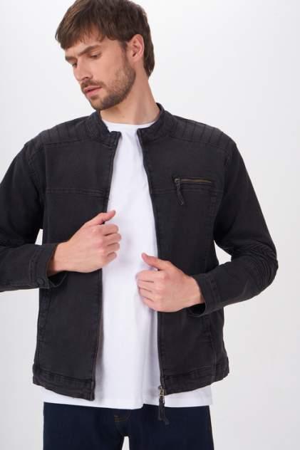 Мужская джинсовая куртка ONLY & SONS 22019141, черный