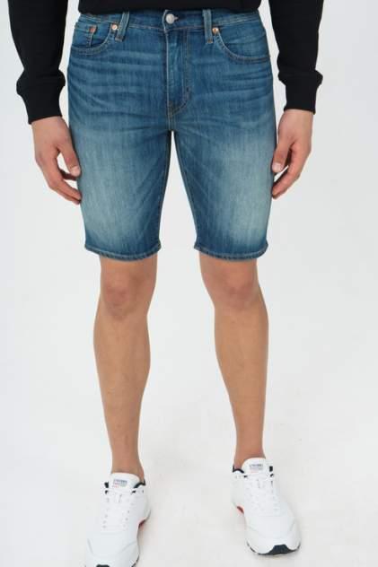 Джинсовые шорты мужские Levi's 39864-0016 синие 33