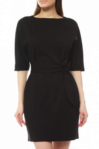 Повседневное платье женское EMANSIPE 24710 черное 54