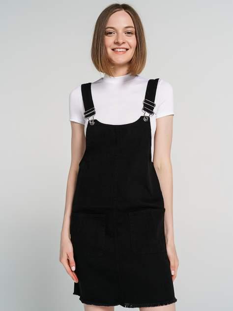 Женское платье ТВОЕ A7688, черный