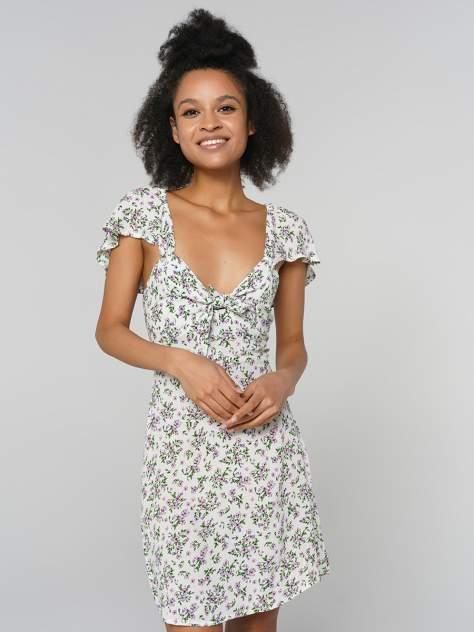 Женское платье ТВОЕ A8084, белый