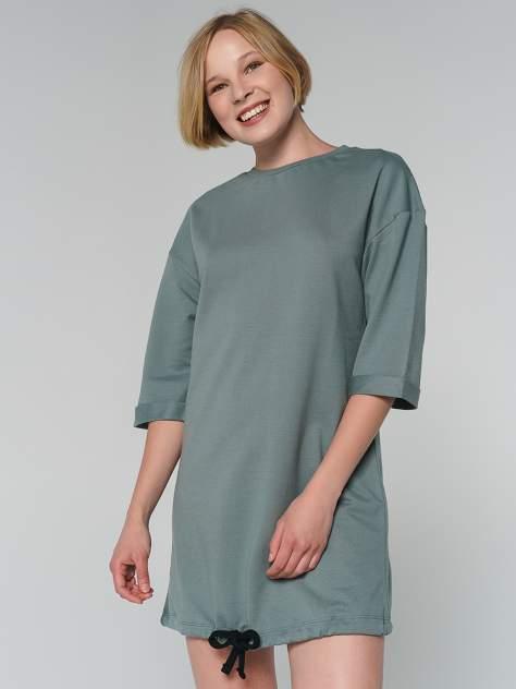 Женское платье ТВОЕ 78685, зеленый