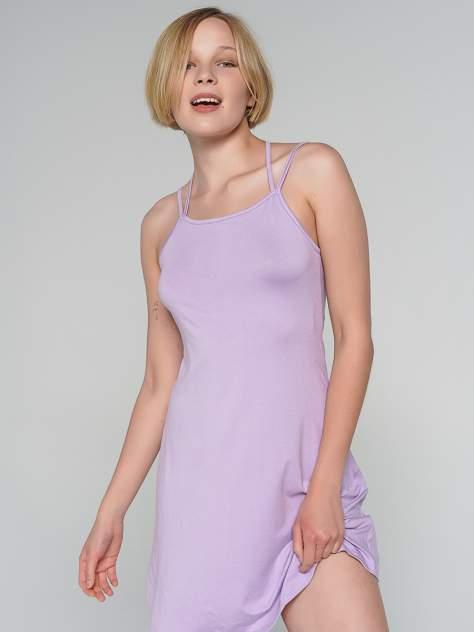 Женское платье ТВОЕ 81316, фиолетовый