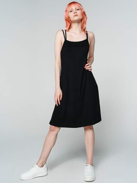 Женское платье ТВОЕ 81316, черный