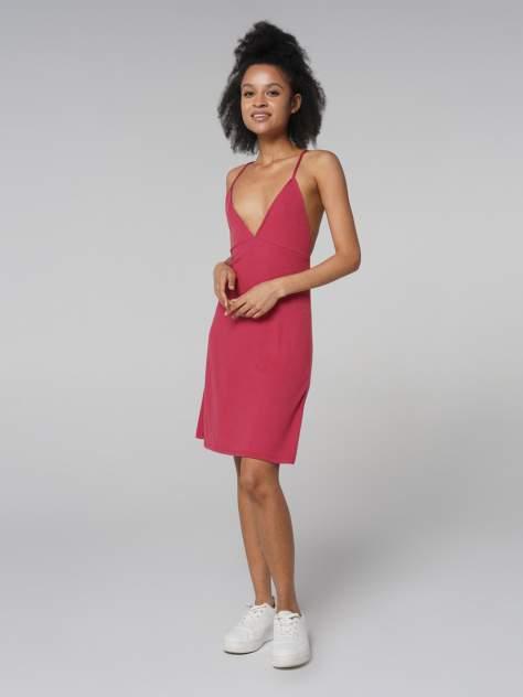 Женское платье ТВОЕ 81306, розовый