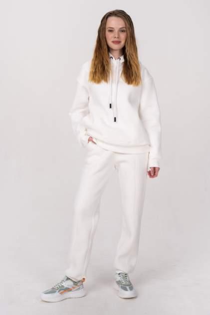 Спортивный костюм Aiza Outfit Aiza.4602.30,белый
