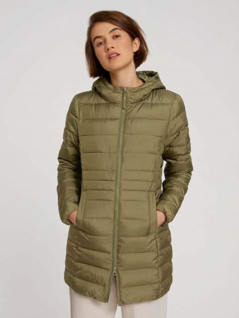Куртка TOM TAILOR 1027040, зеленый