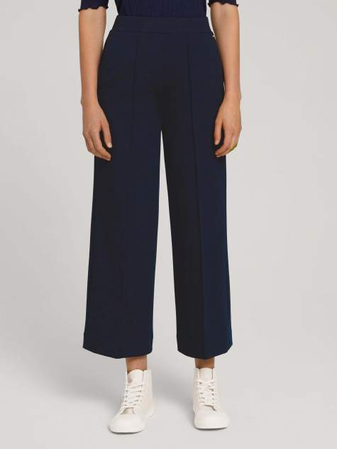 Женские брюки TOM TAILOR 1027329, синий