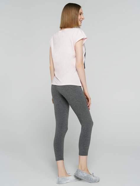 Пижама женская ТВОЕ 69718 розовая XL