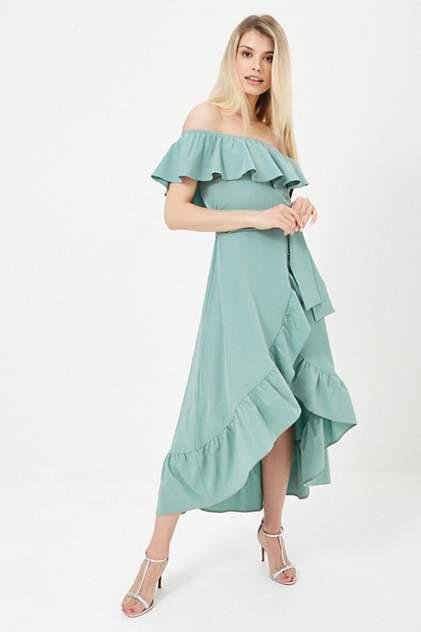 Женское платье ELARDIS El_W10183, серый