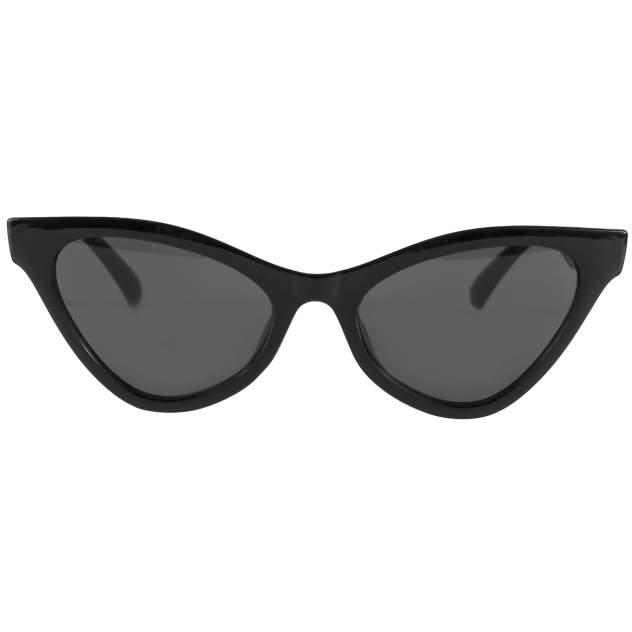 Солнцезащитные очки женские Ekonika EN48130 черные