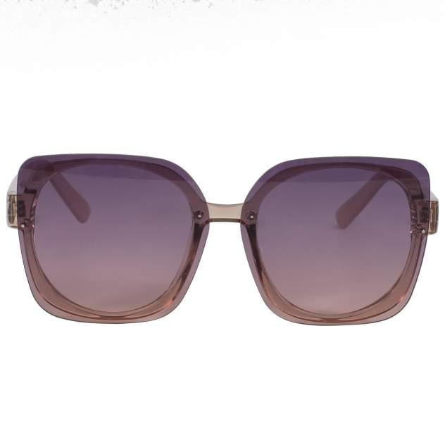Солнцезащитные очки женские Ekonika EN48271 коричневые