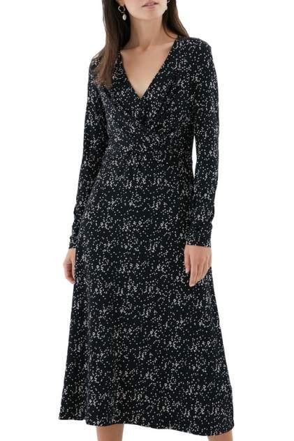 Платье женское ZARINA 328014514 черное 42