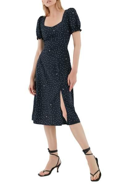 Женское платье ZARINA 226014514, синий