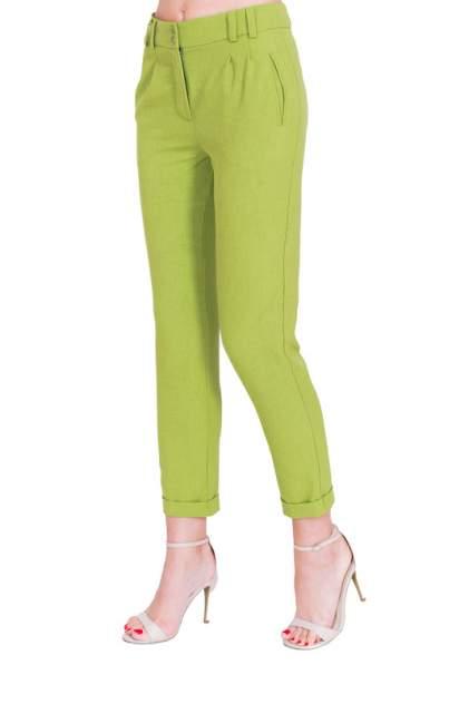 Женские брюки Argent ALPS8051, зеленый