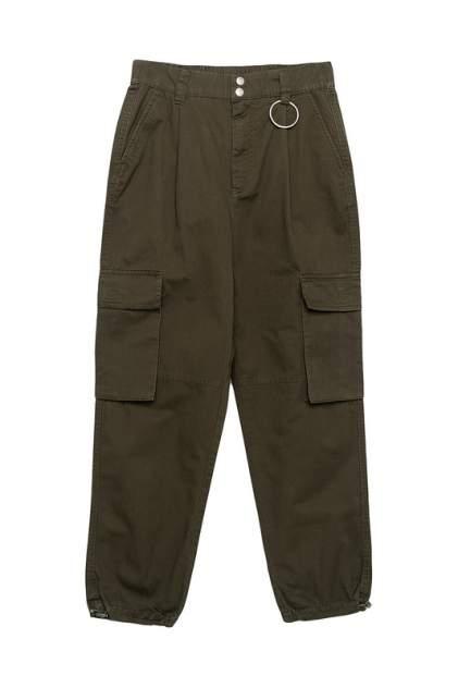 Женские брюки befree 2031245757, зеленый