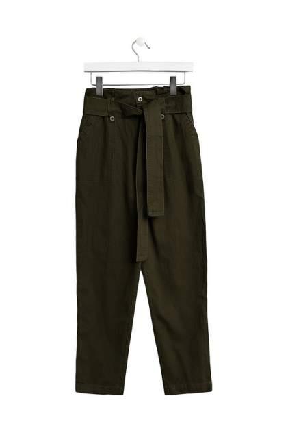 Женские брюки befree 2031369778, зеленый