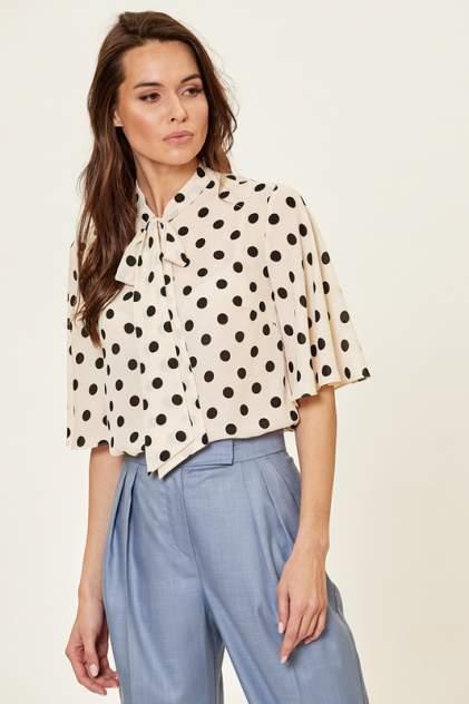 Женская блуза Vittoria Vicci 2001-05-6483-1, белый