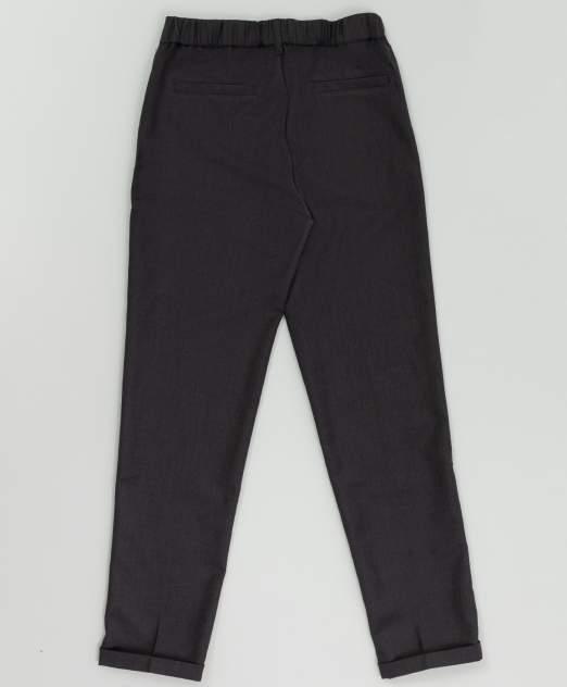 Серые брюки BUTTON BLUE 220BBGS63010100, размер 170