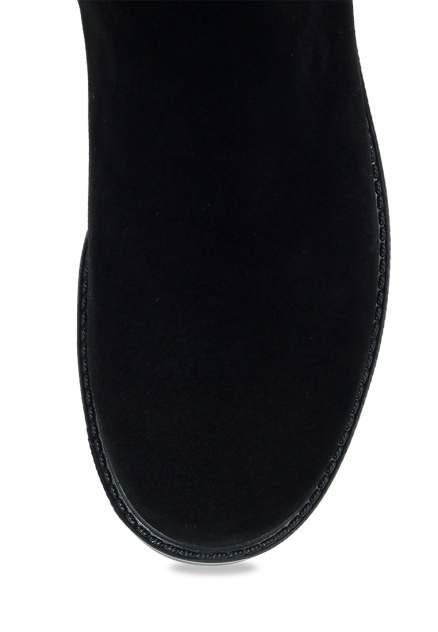 Ботфорты женские Alessio Nesca 25507050, черный