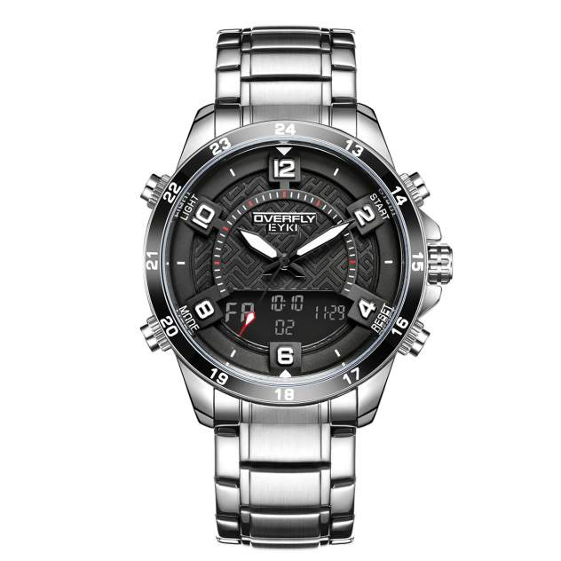 Наручные часы EYKI E3135L-CZ5YWH