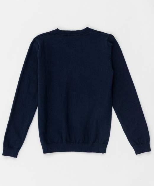 Синий джемпер BUTTON BLUE 220BBBS31011000, размер 164