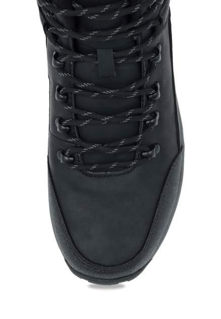 Ботинки мужские T.Taccardi 79707330 черные 43 RU