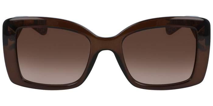 Солнцезащитные очки женские SALVATORE FERRAGAMO 965S-210