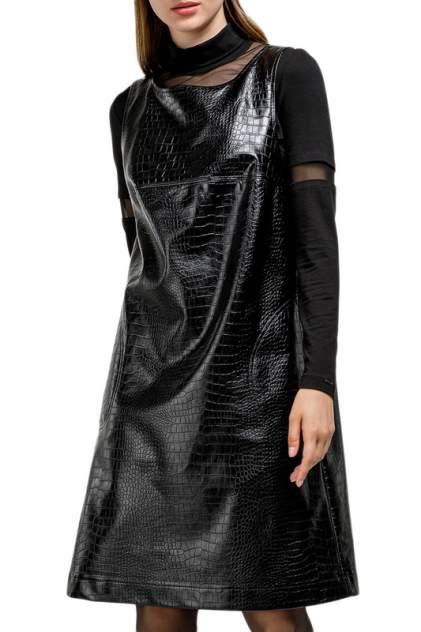Женское платье Helmidge 9129, черный