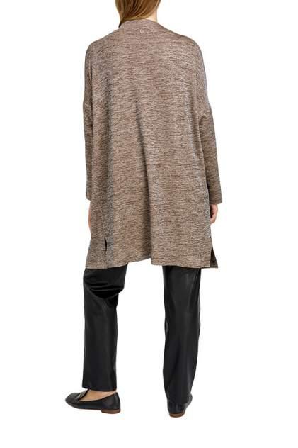 Кардиган женский Helmidge 8945 коричневый 12