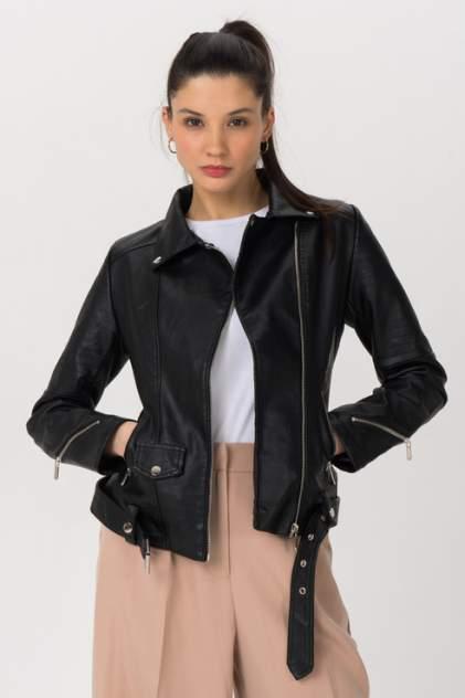 Куртка мужская ELARDIS El_W60933 черная 44 RU