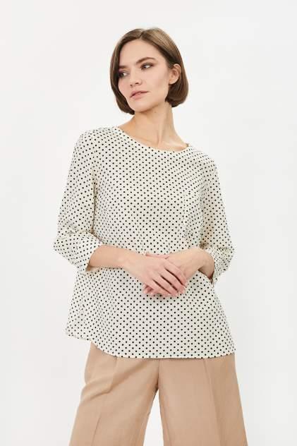 Женская блуза Baon B171033, белый