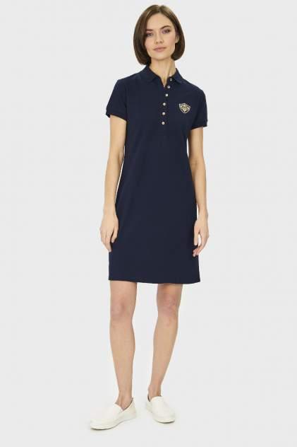 Женское платье Baon B451201, синий
