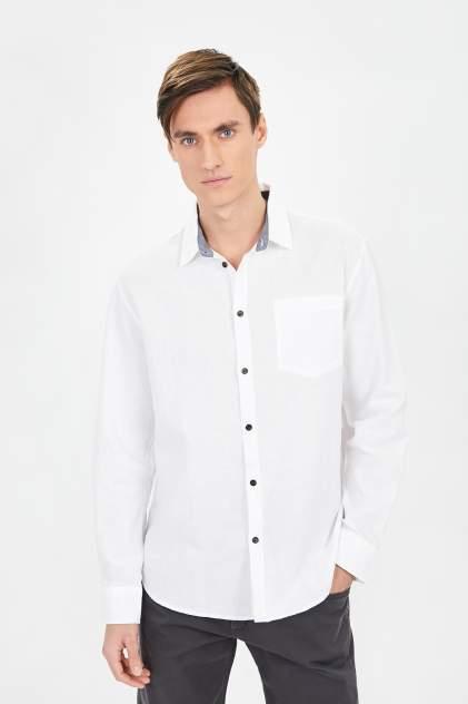 Рубашка мужская Baon B661202, белый
