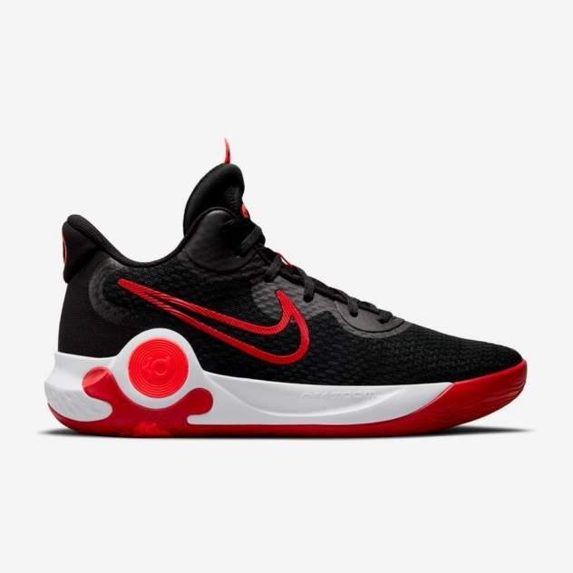 Кроссовки мужские Nike KD CW3400, черный