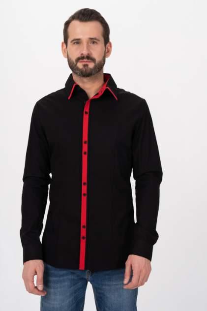 Рубашка мужская Envy Lab R19, черный
