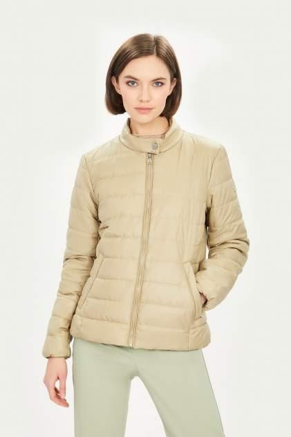 Куртка Baon B031201, зеленый
