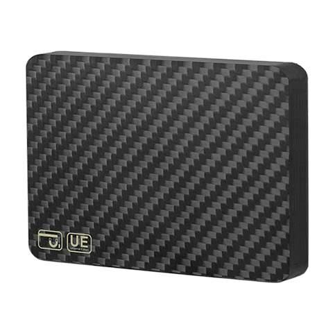 Визитница унисекс PITAKA MagEZ Wallet UE черная