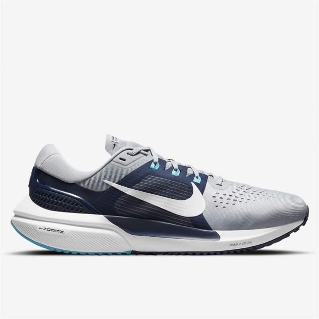 Кроссовки мужские Nike Vomero CU1855, серый