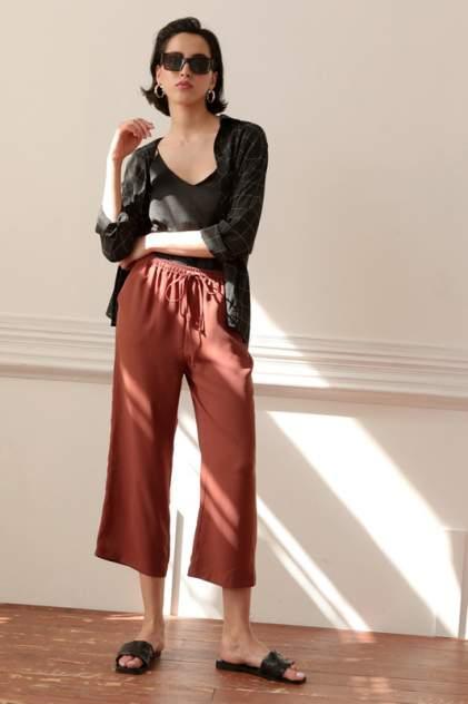 Женские брюки Vittoria Vicci 1-20-2-2-04-4277-1, коричневый
