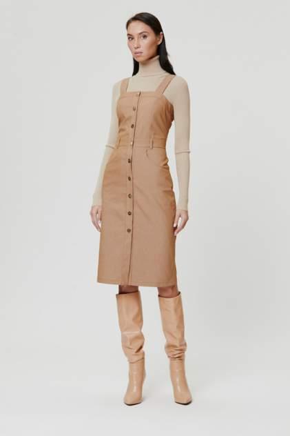 Женское платье Vittoria Vicci 1-20-2-1-02-52248, бежевый