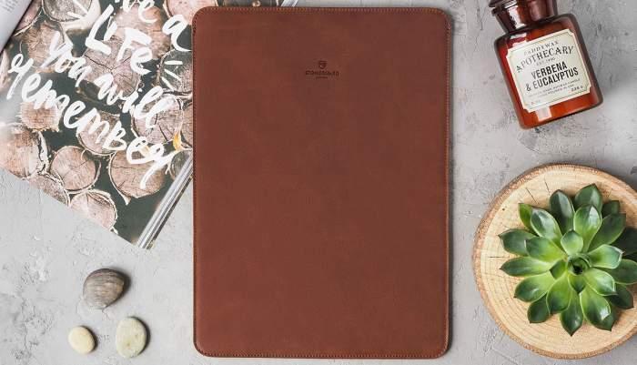 Чехол Stoneguard 511 (SGL511MB16PR-RU) для MacBook Pro 16 (Rust)