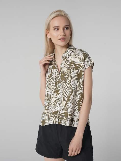Женская блуза ТВОЕ A8071, хаки