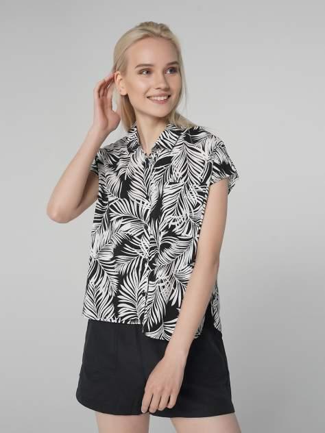 Женская блуза ТВОЕ A8071, черный