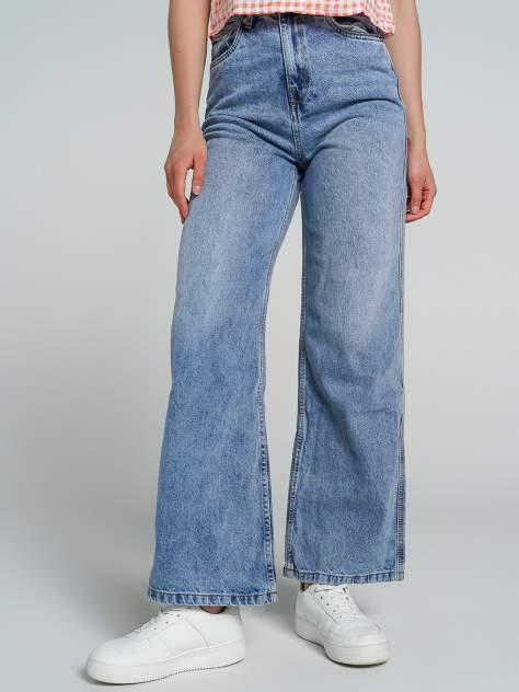 Женские джинсы  ТВОЕ A7696, синий