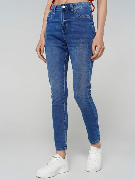 Женские джинсы  ТВОЕ A6572, синий