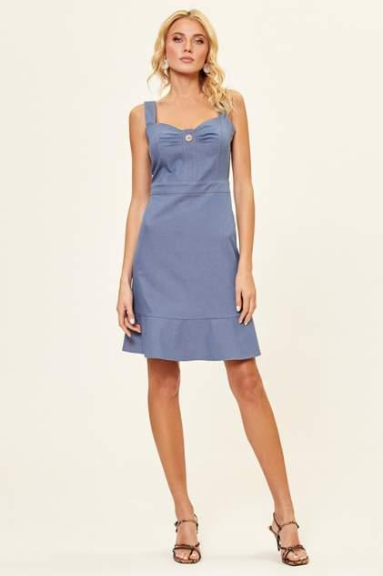 Женское платье Vittoria Vicci 2001-03-52221, синий