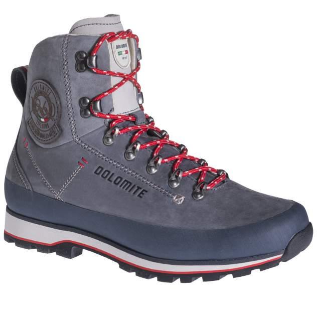 Ботинки Dolomite M's 60 Dhaulagiri Gunmeta Grey (Uk:8,5)
