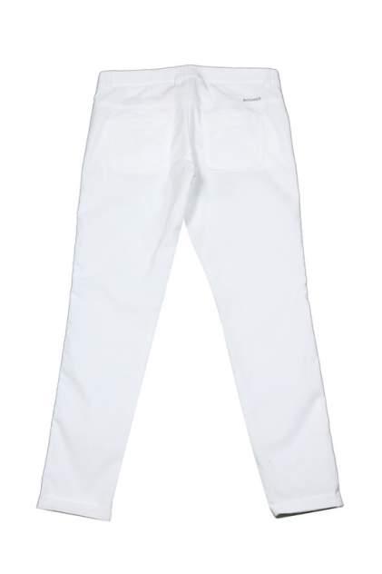 Брюки женские BOGNER SS9 CAROL 1154 3155 белые 34 DE